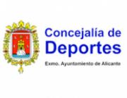 Deportes Alicante