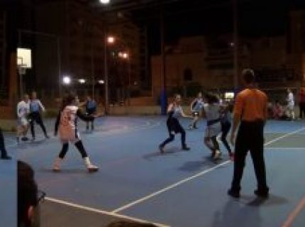 Vídeo del infantil N3: Cabomar – San Blas